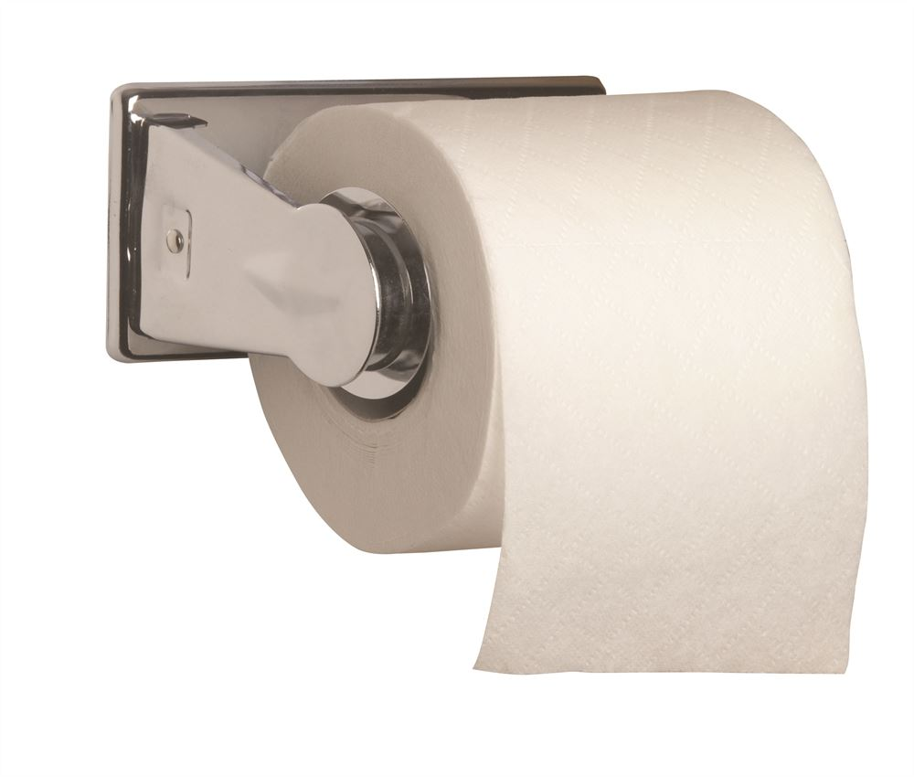 Metal Toilet Roll Dispenser Lockable Wm02d Hc